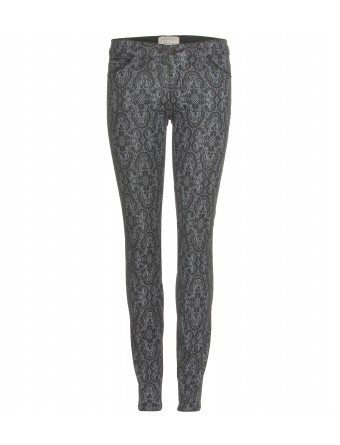 CURRENT/ELLIOT The Ankle Skinny Jeans      $366