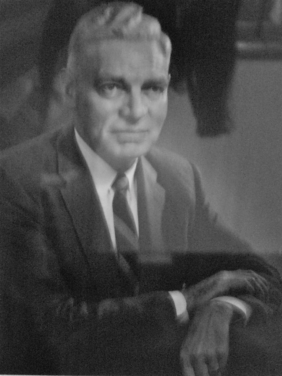 "Hon W. A. 'Bill"" Goodfellow"