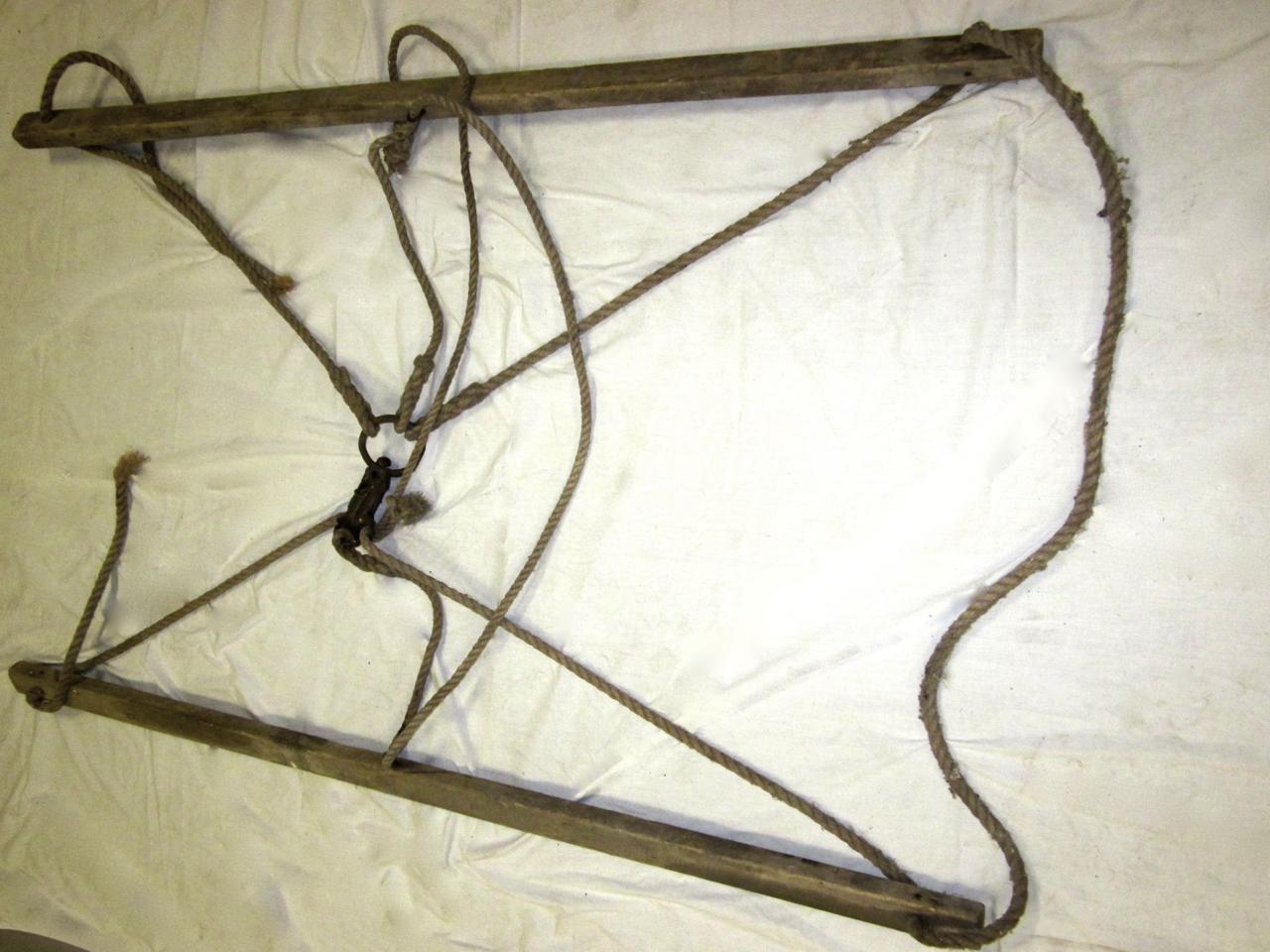 Hay sling