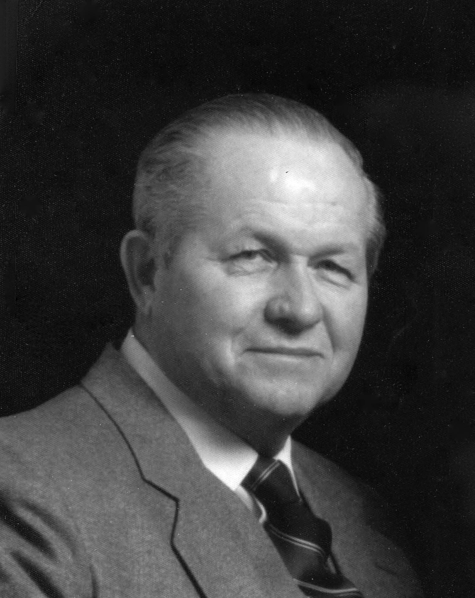 George Winfred Sutherland