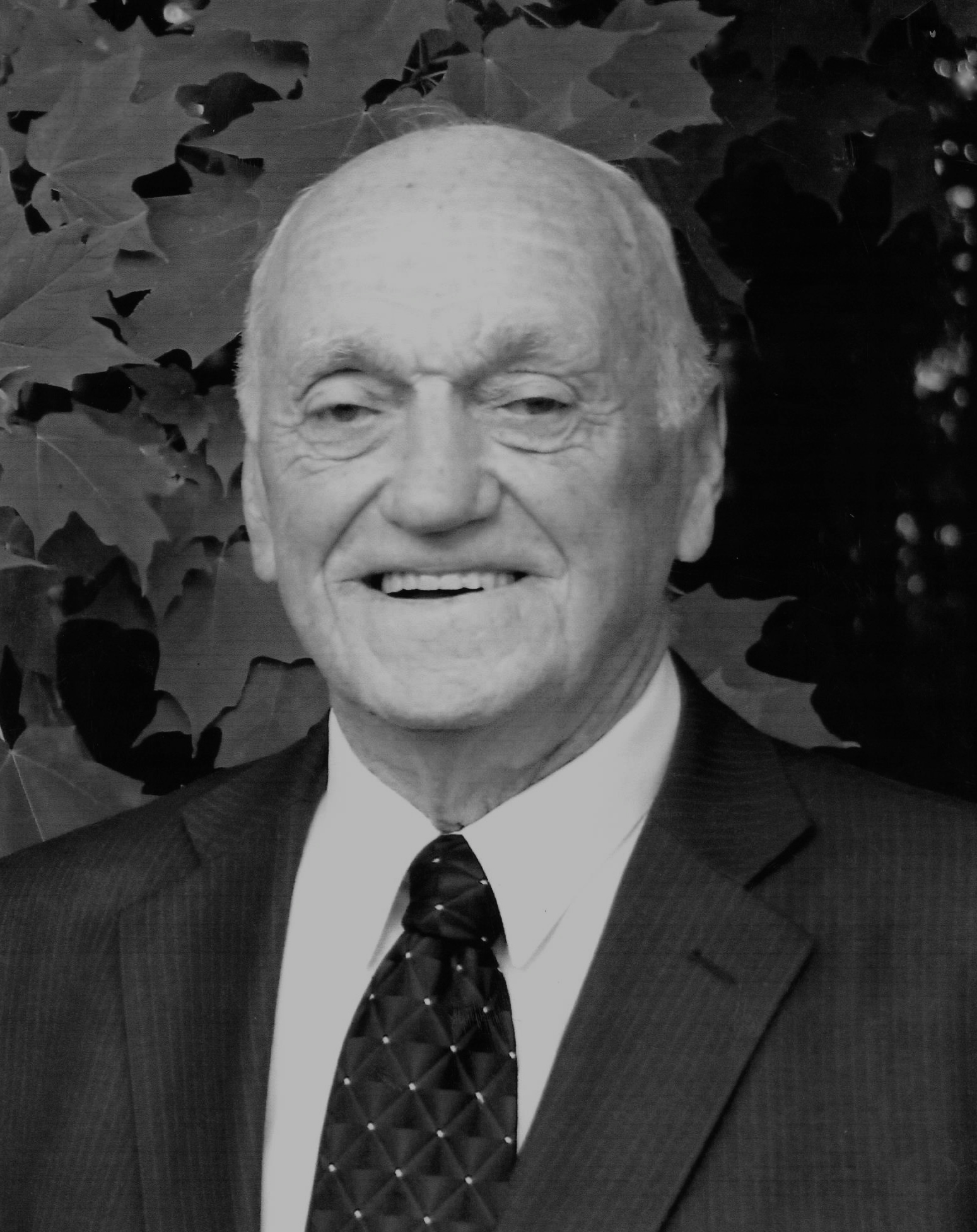 Harold Edward (Ted) Ray