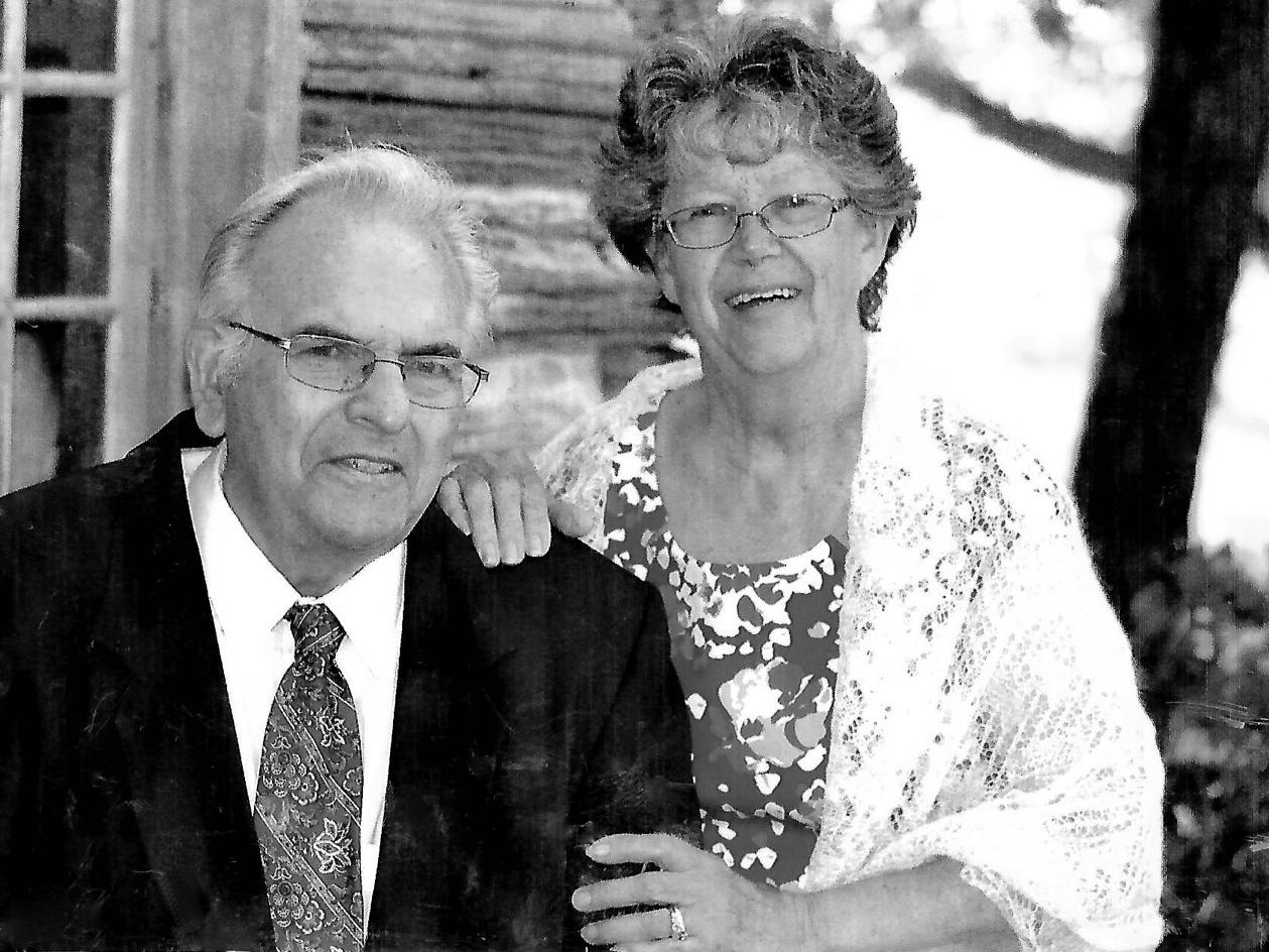 George and Sandra Emlaw