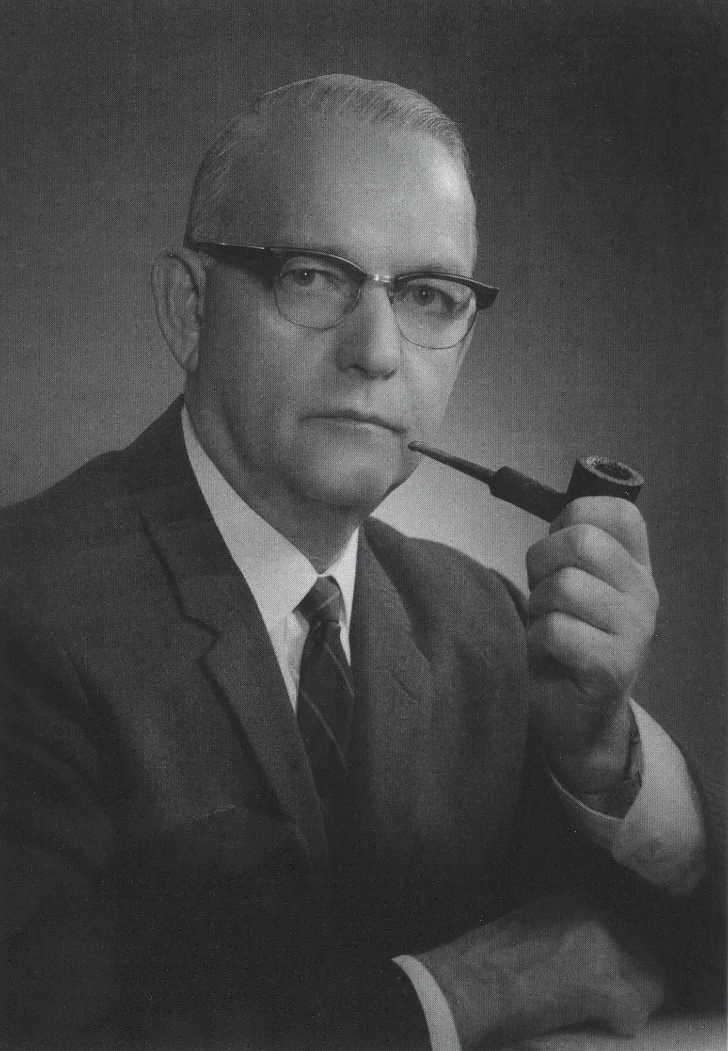 Douglas Lyal Parks
