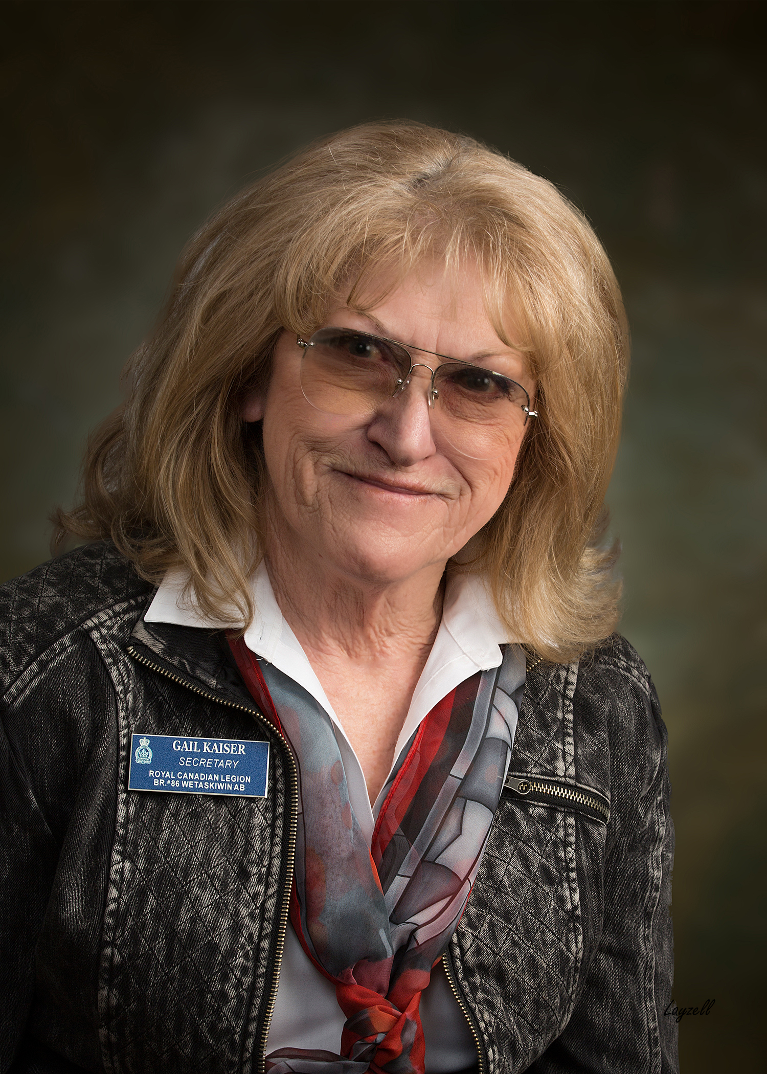 Secretary & Membership - Gail Kaiser