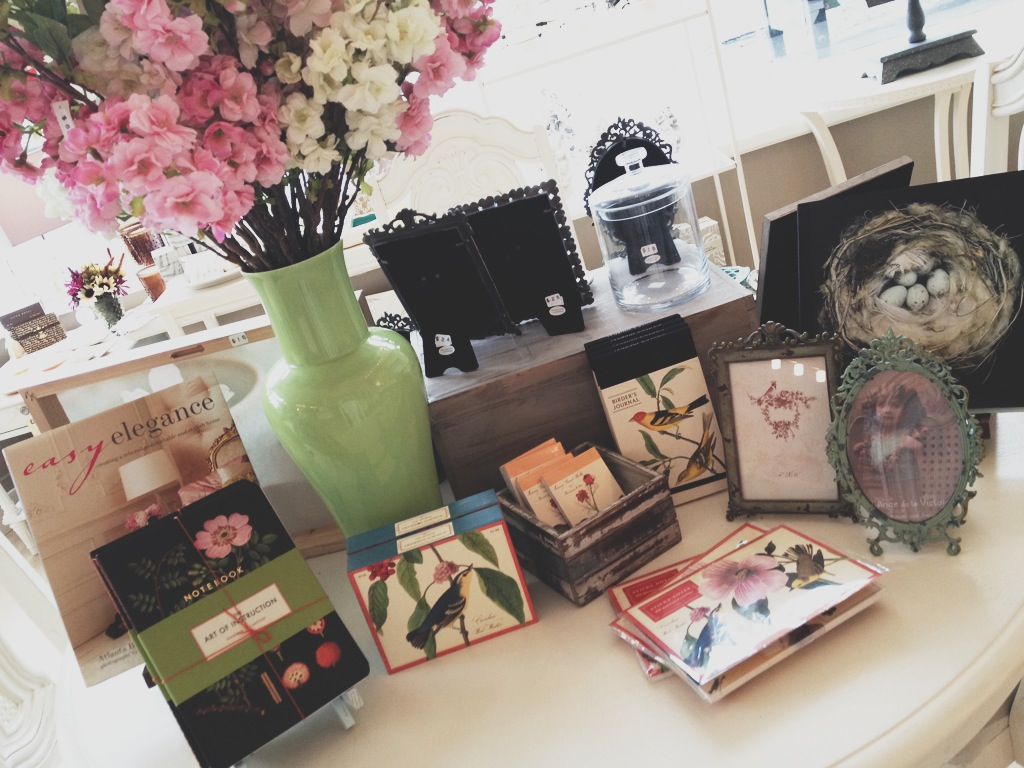 Adorable new stationary, notebooks, and journals