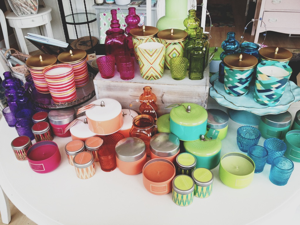 Brand New Illume Candle Collection