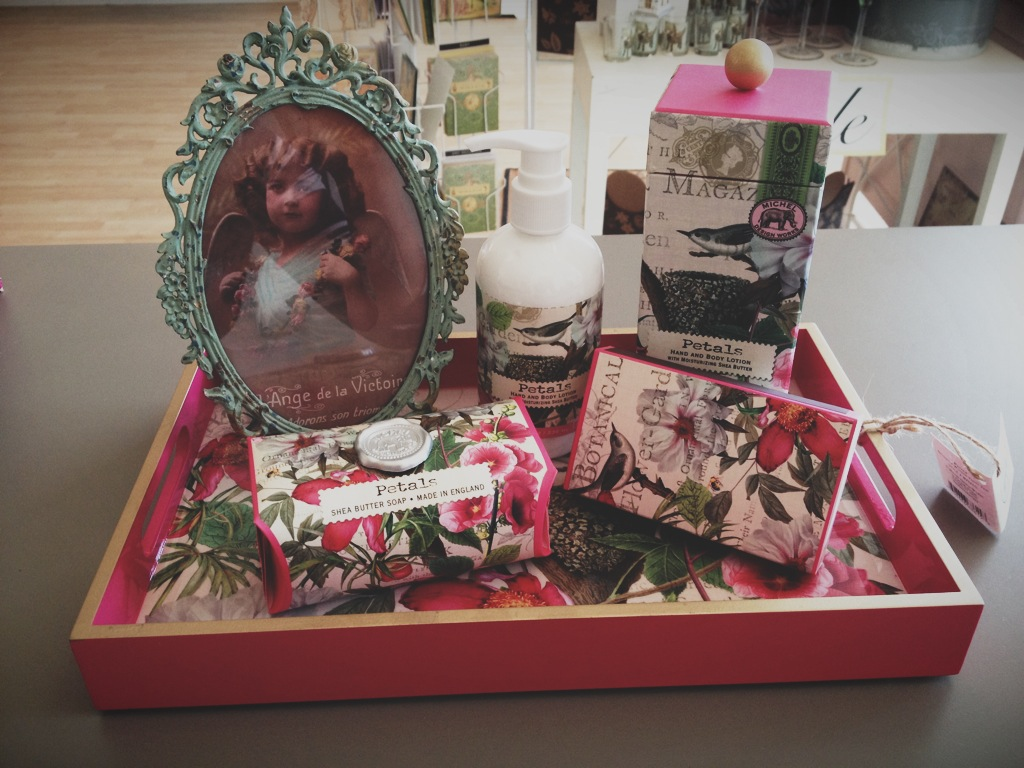 Michelle Design Works Mother's Day Gifts