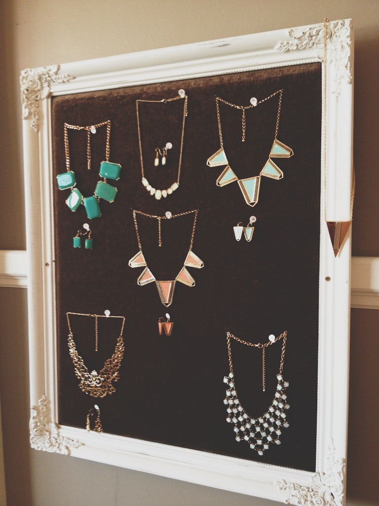Fun New Jewelry! Lots of Cute Statement Necklaces!