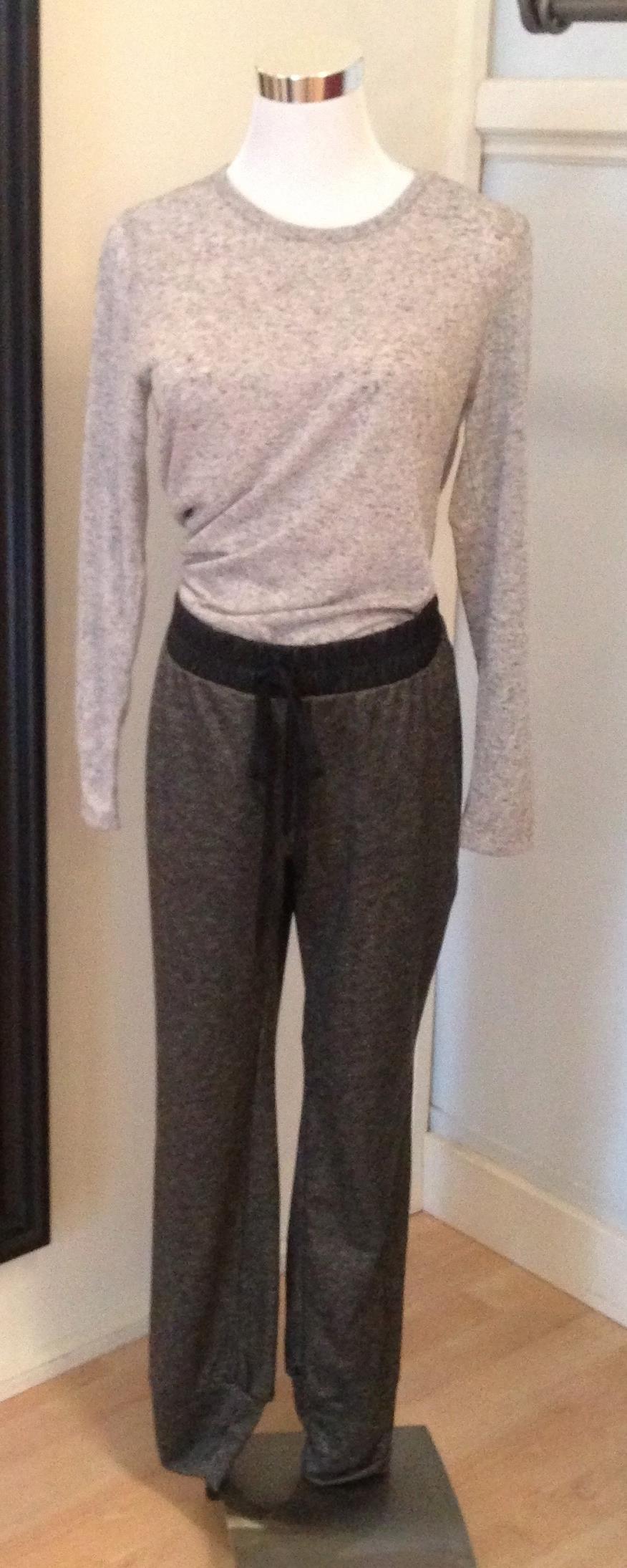 Comfy pants, $32