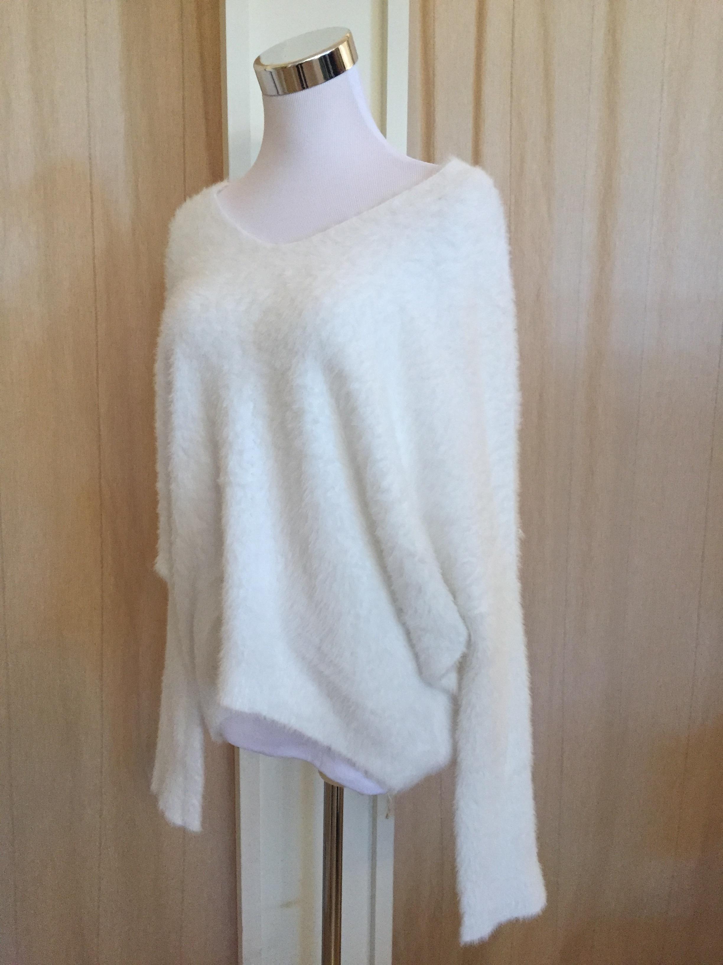 Super soft sweater $42