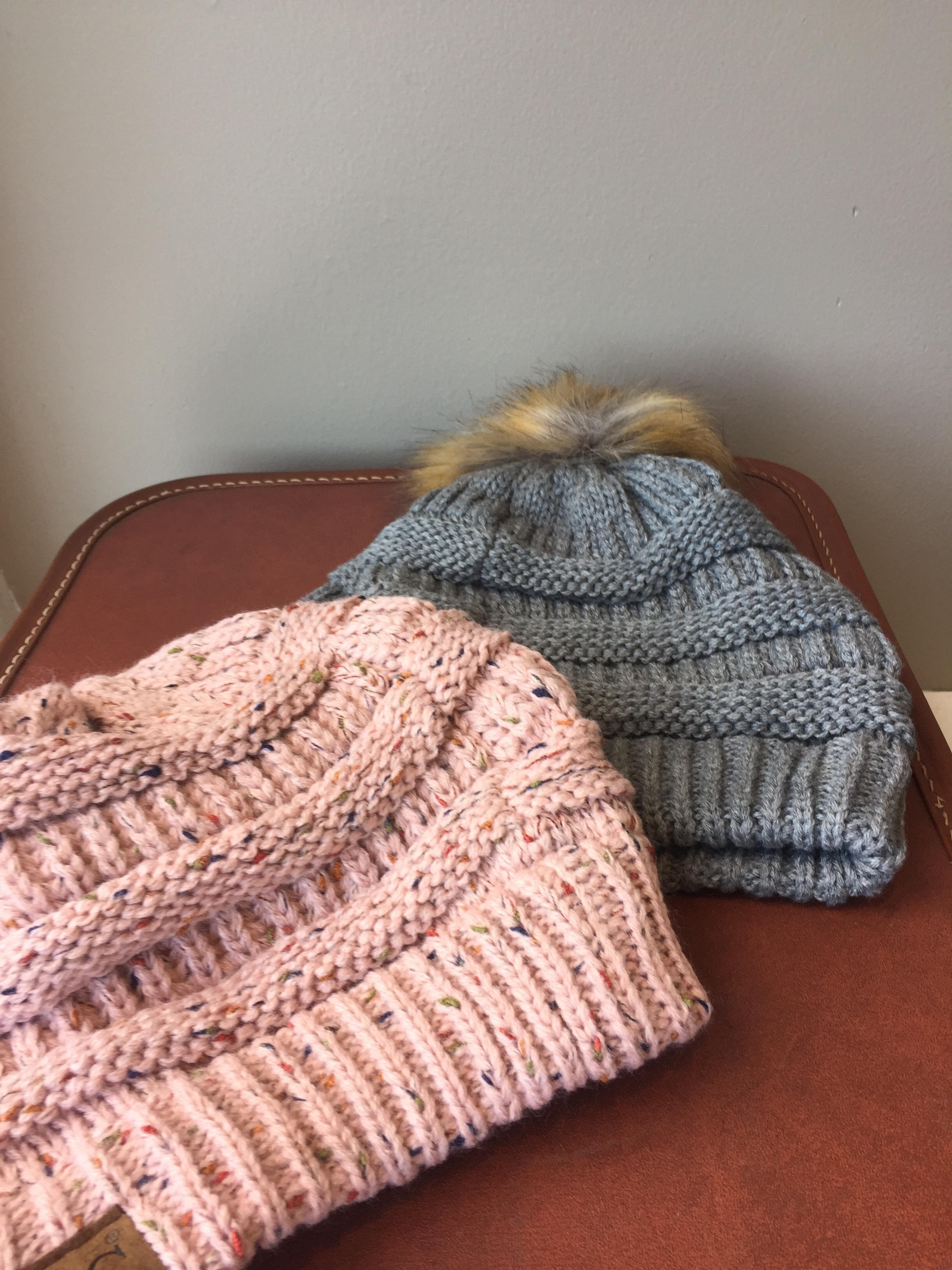 Scarves and Hats (Variety of prints and prices)