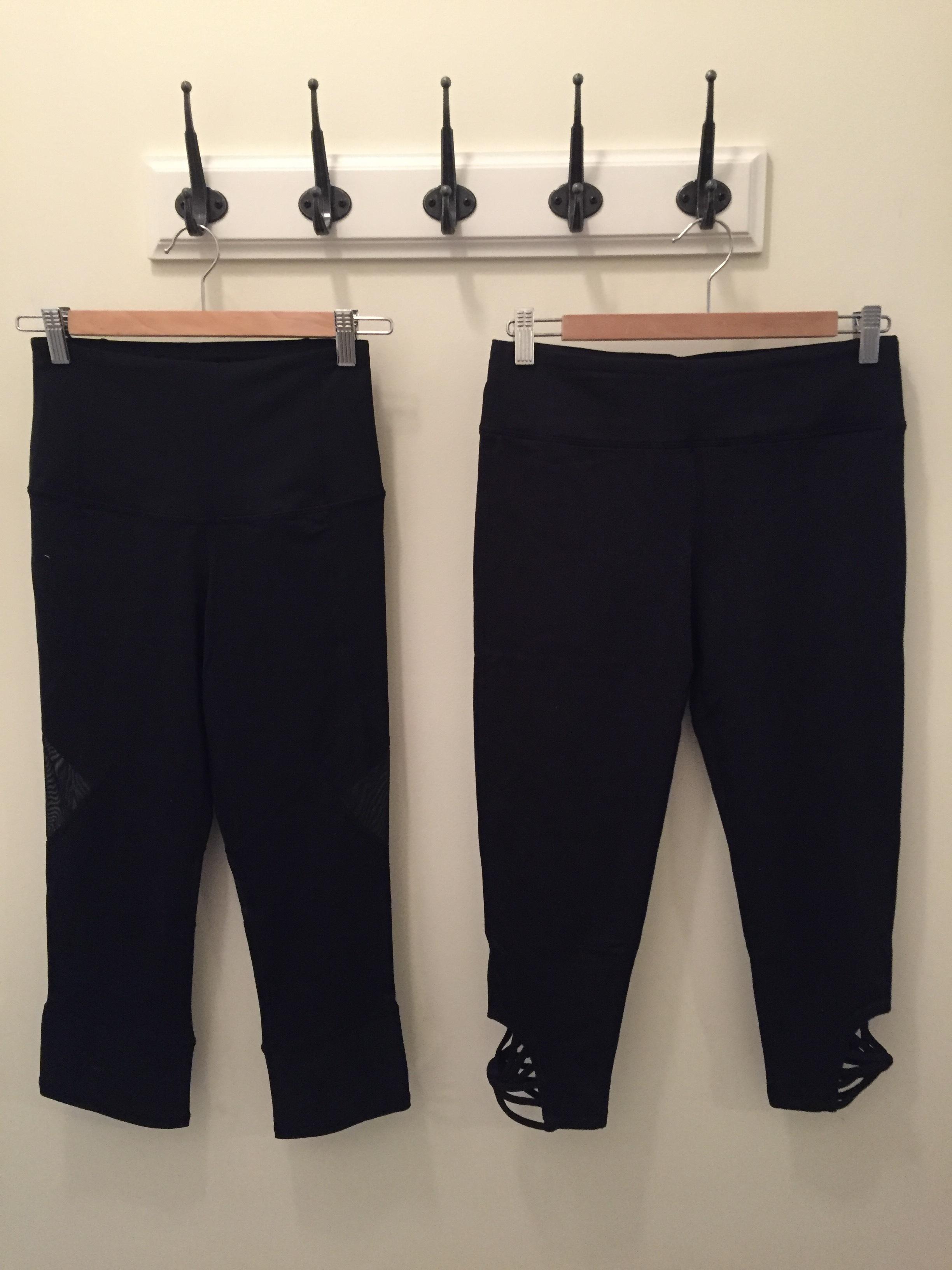 Calf Length Legging $35, $28