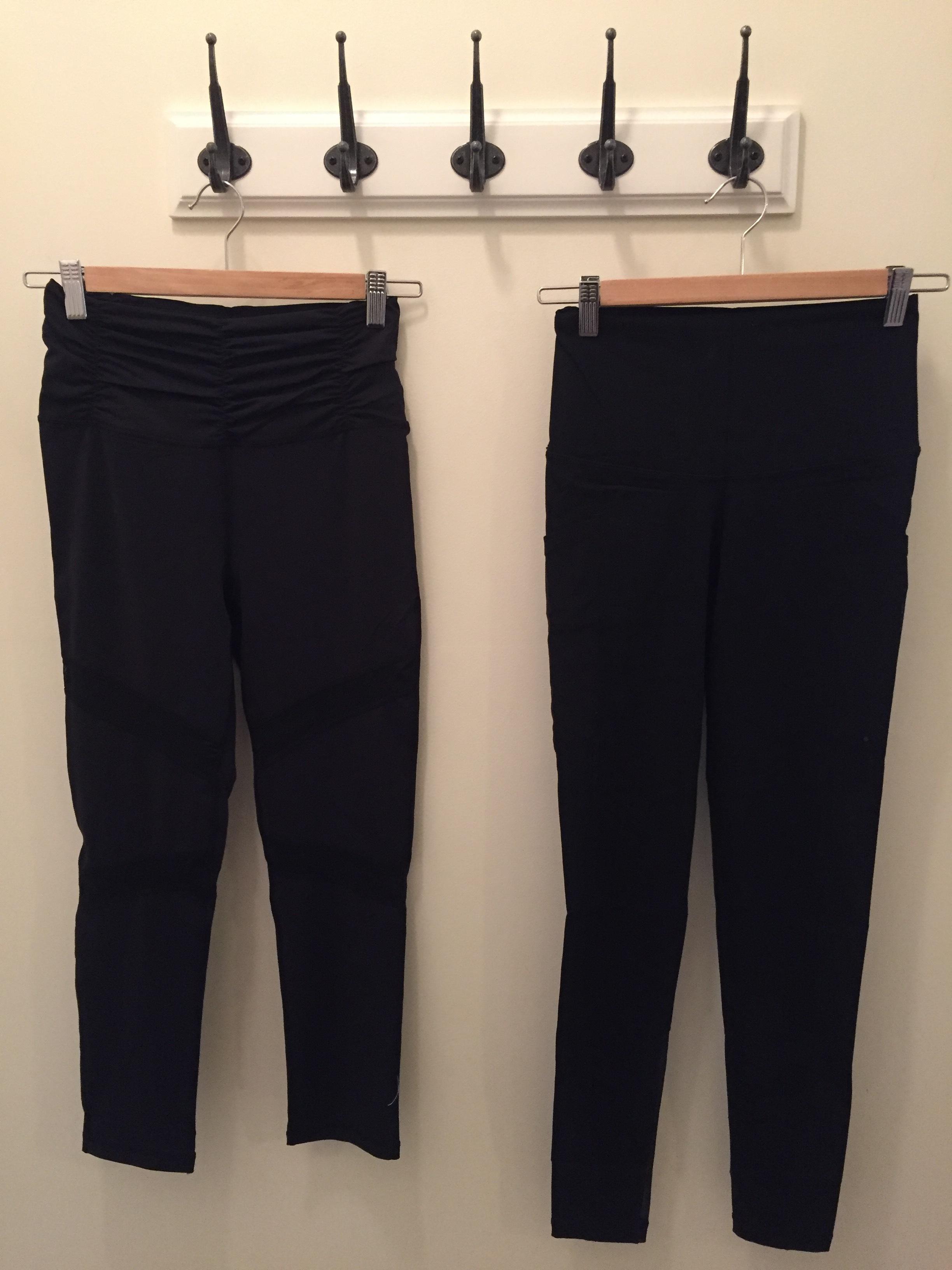 Black Legging $32