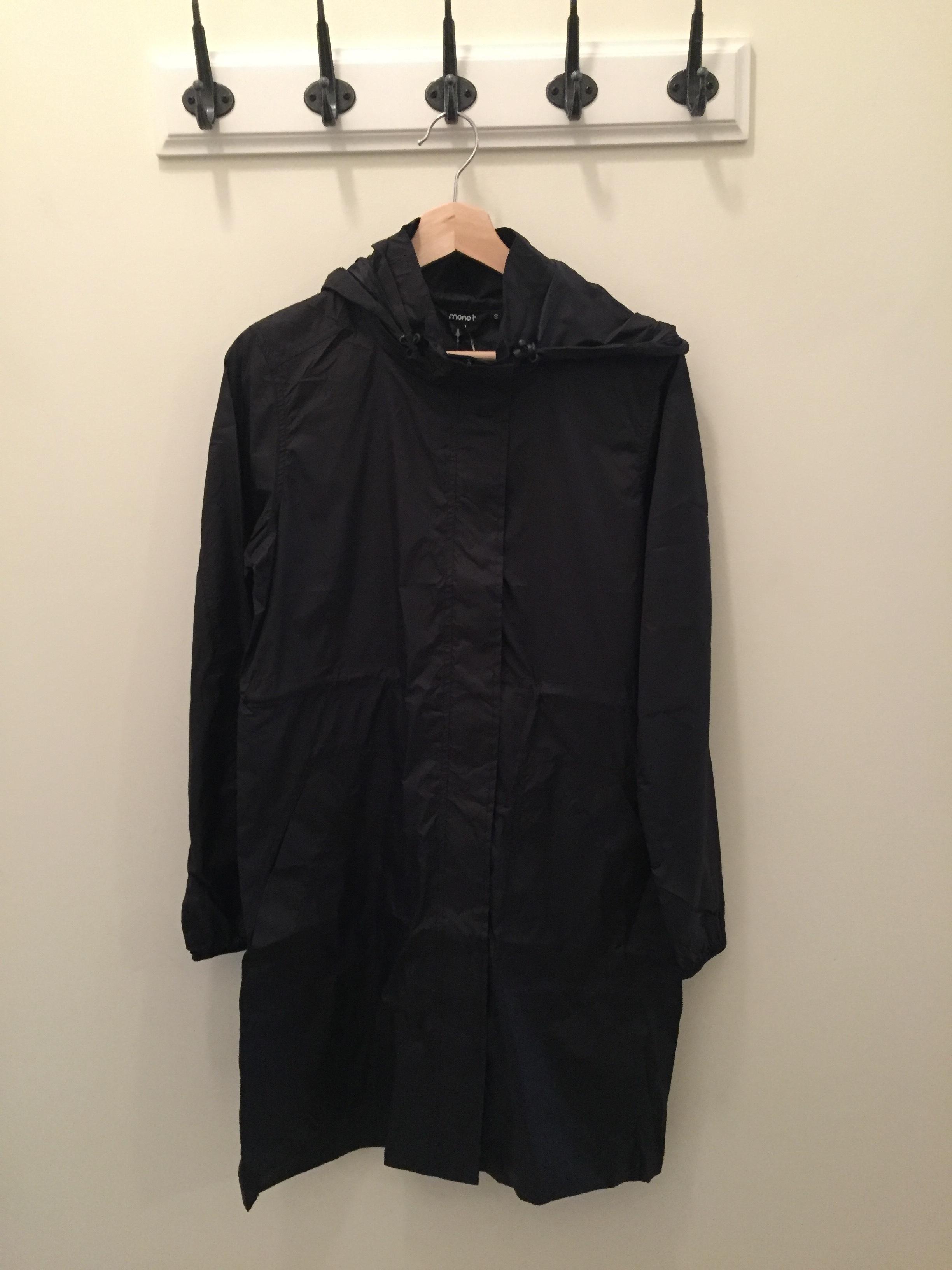 Active Coat $54