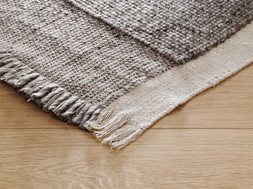 A very easy to live with rug, the Bortollo