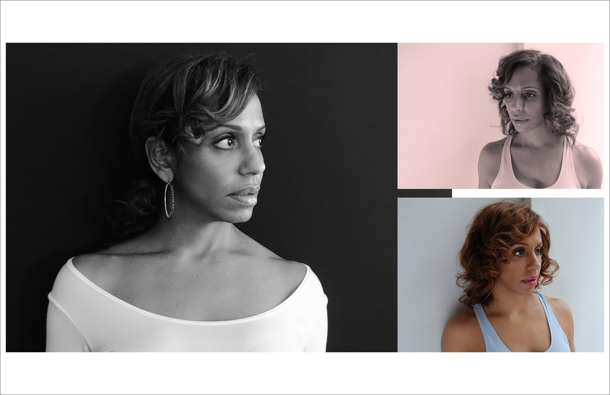 Actress Joselin Reyes, Photograd and Jewelry by Simon Alcantara. Post production by Max Rosario