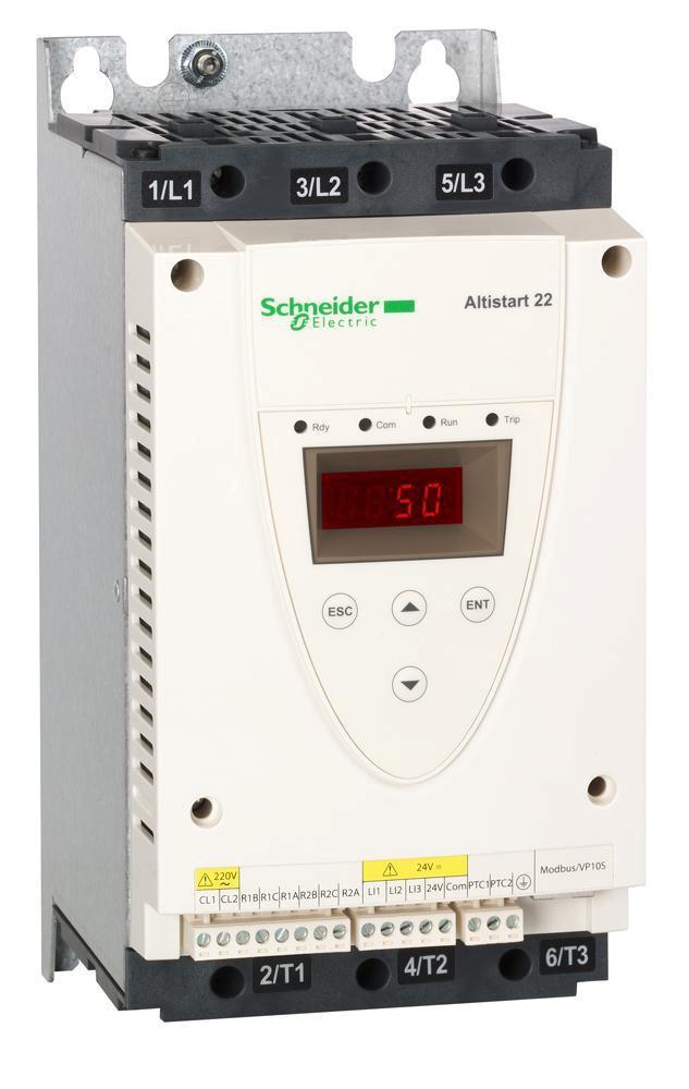 Altistart 22 from Schneider Electric