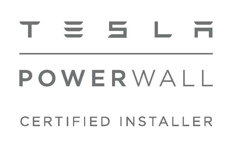 Telsa Powerwall Certified Installer
