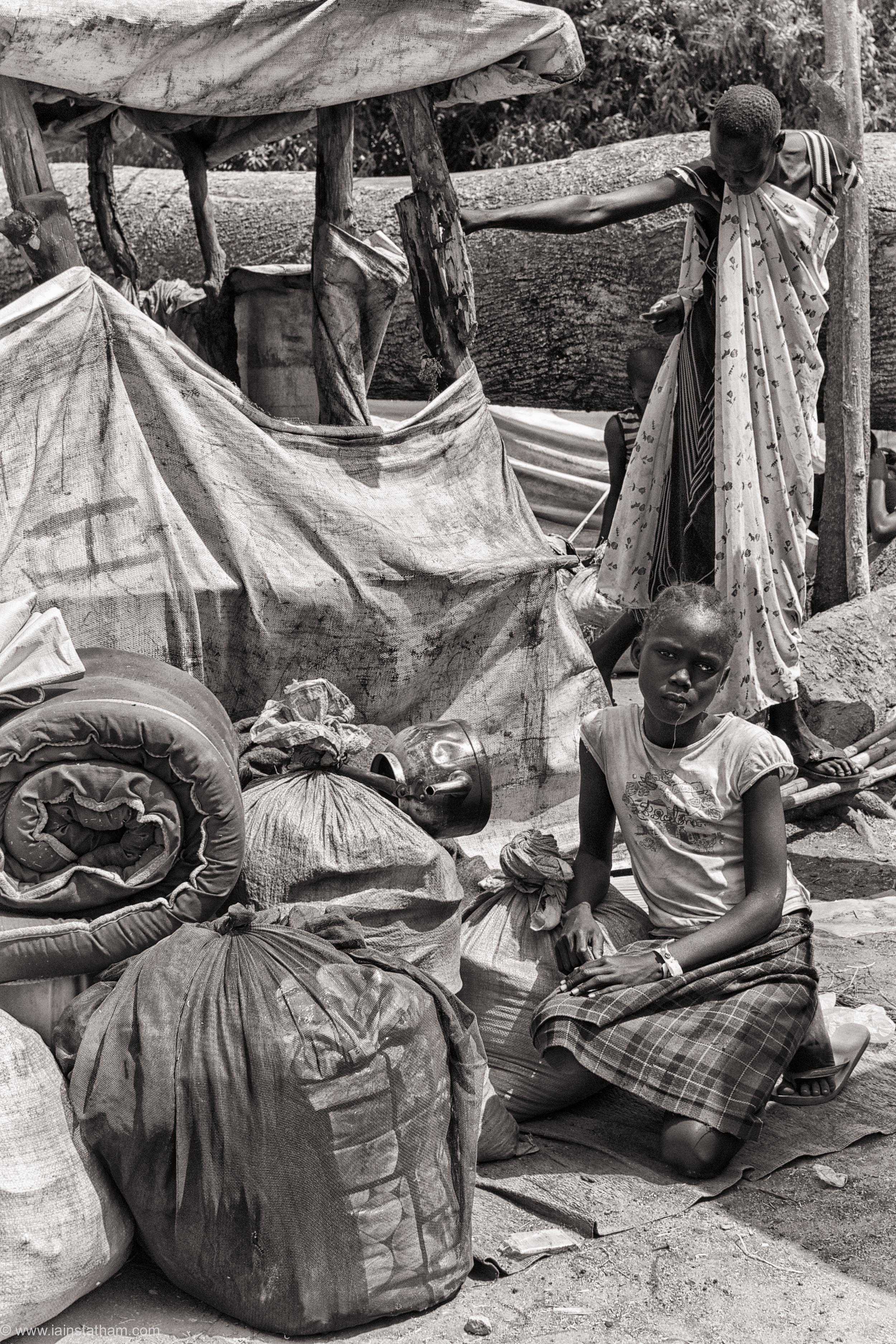 ug - south sudan refugees - dziapi - bw-7.jpg