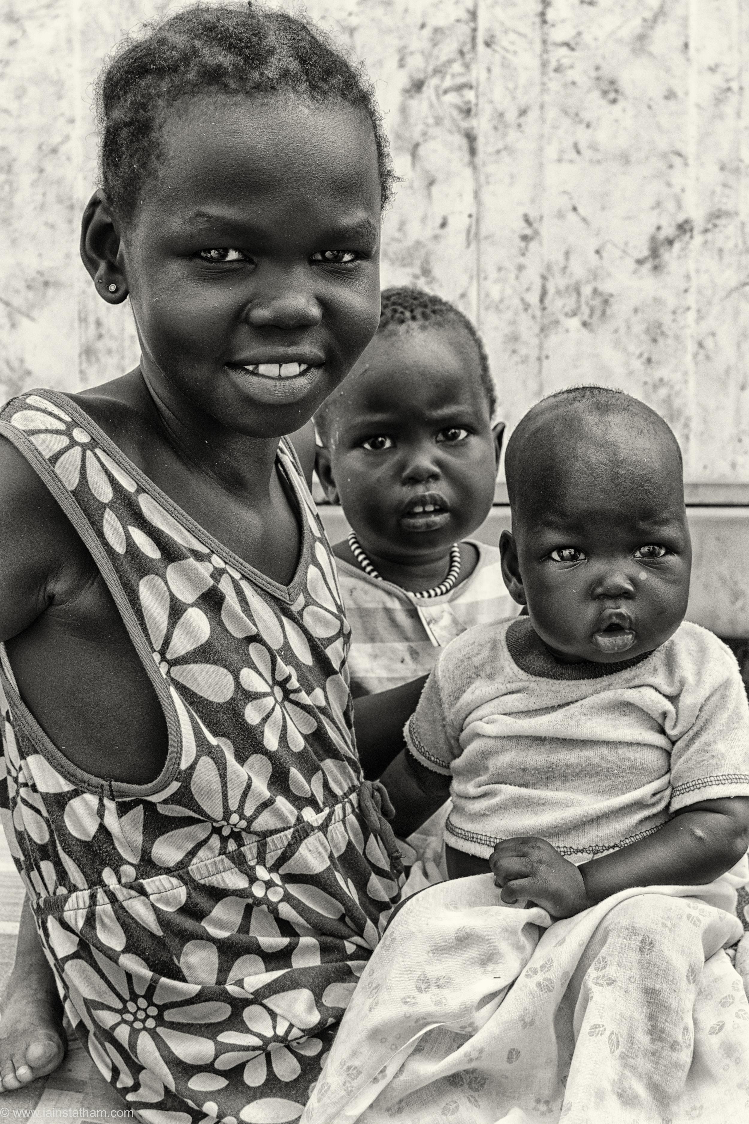 ug - south sudan refugees - dziapi - bw-13.jpg