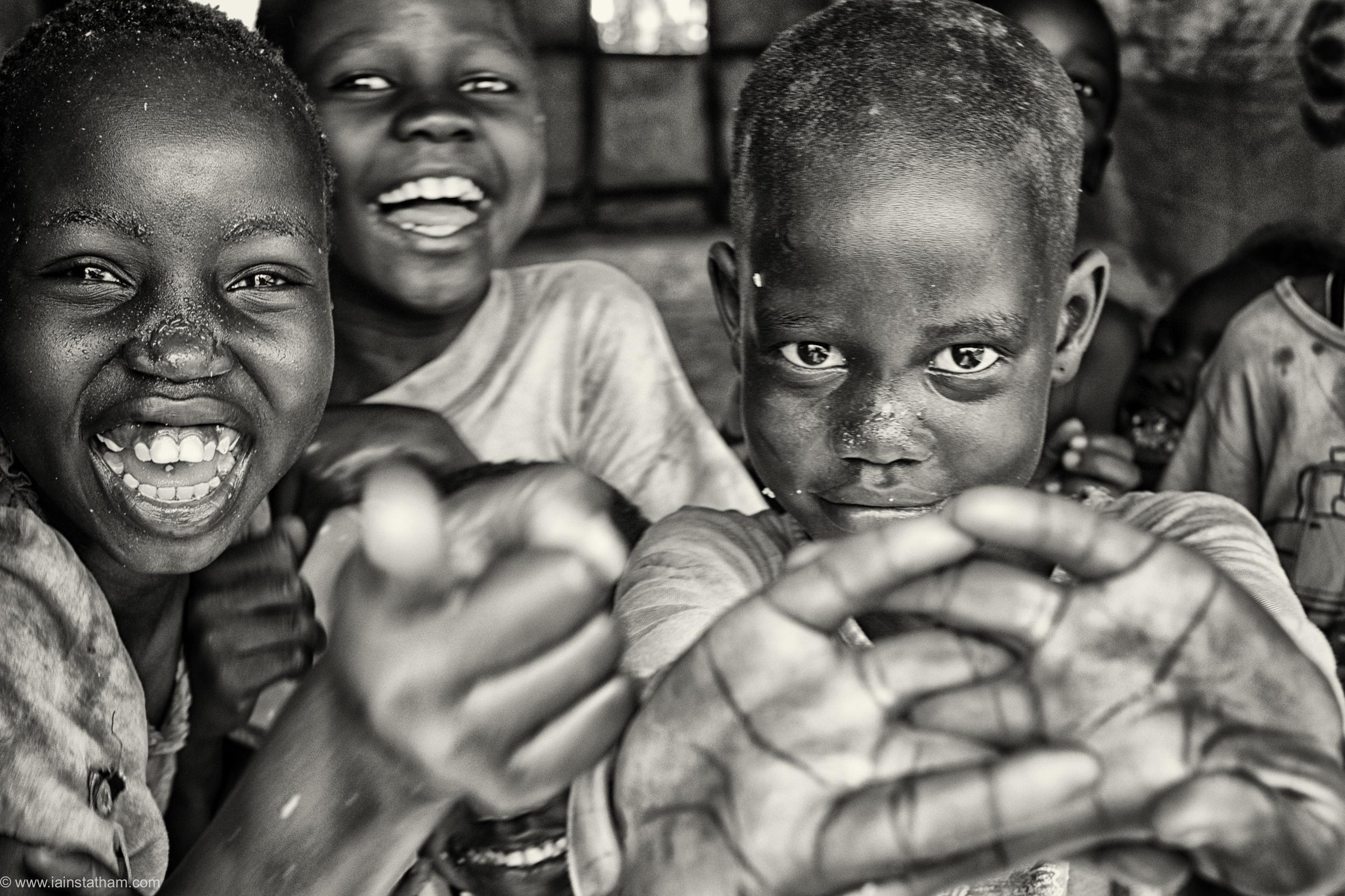ug - south sudan refugees - dziapi - bw-21.jpg