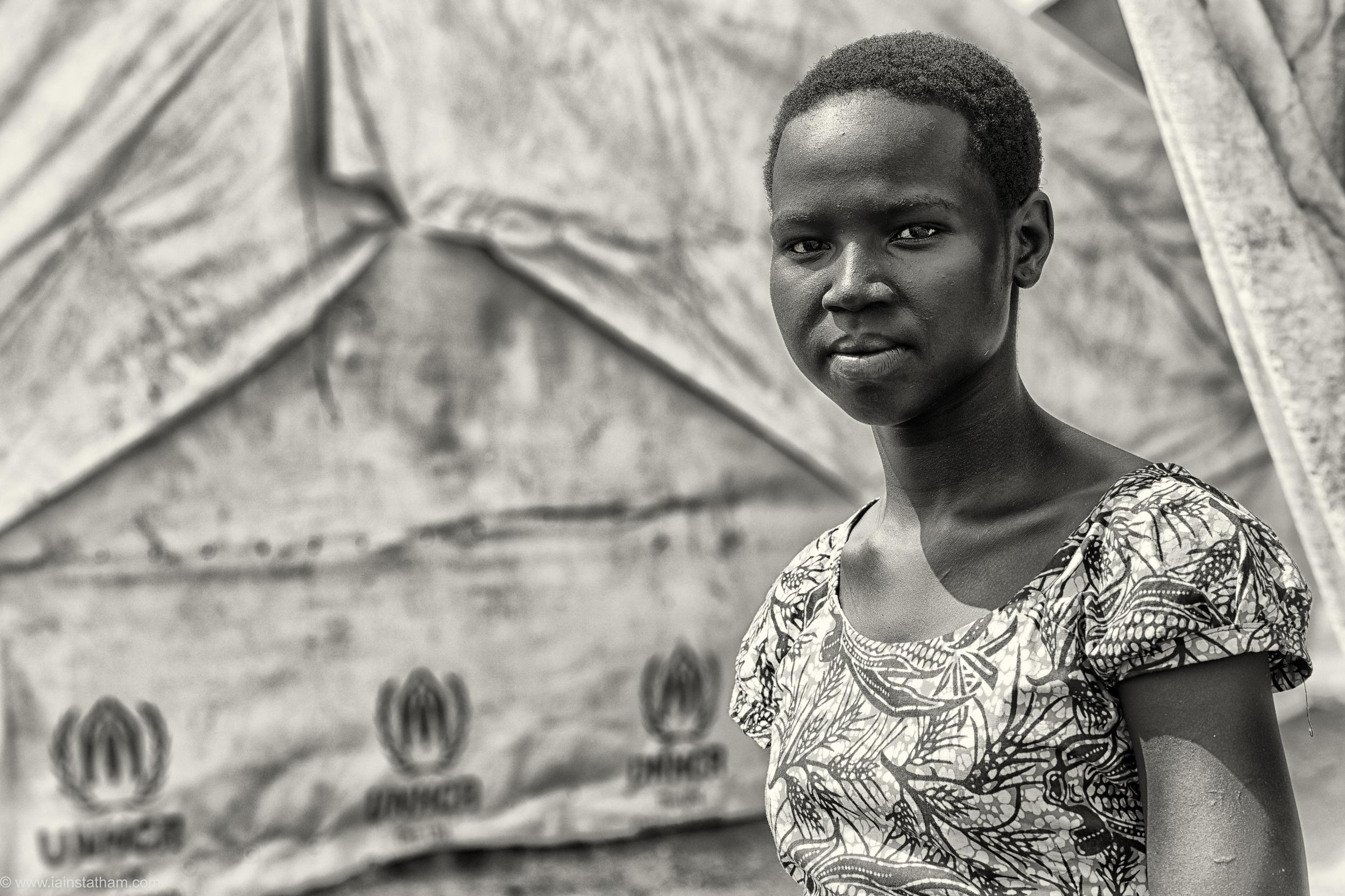 ug - south sudan refugees - dziapi - bw-28.jpg