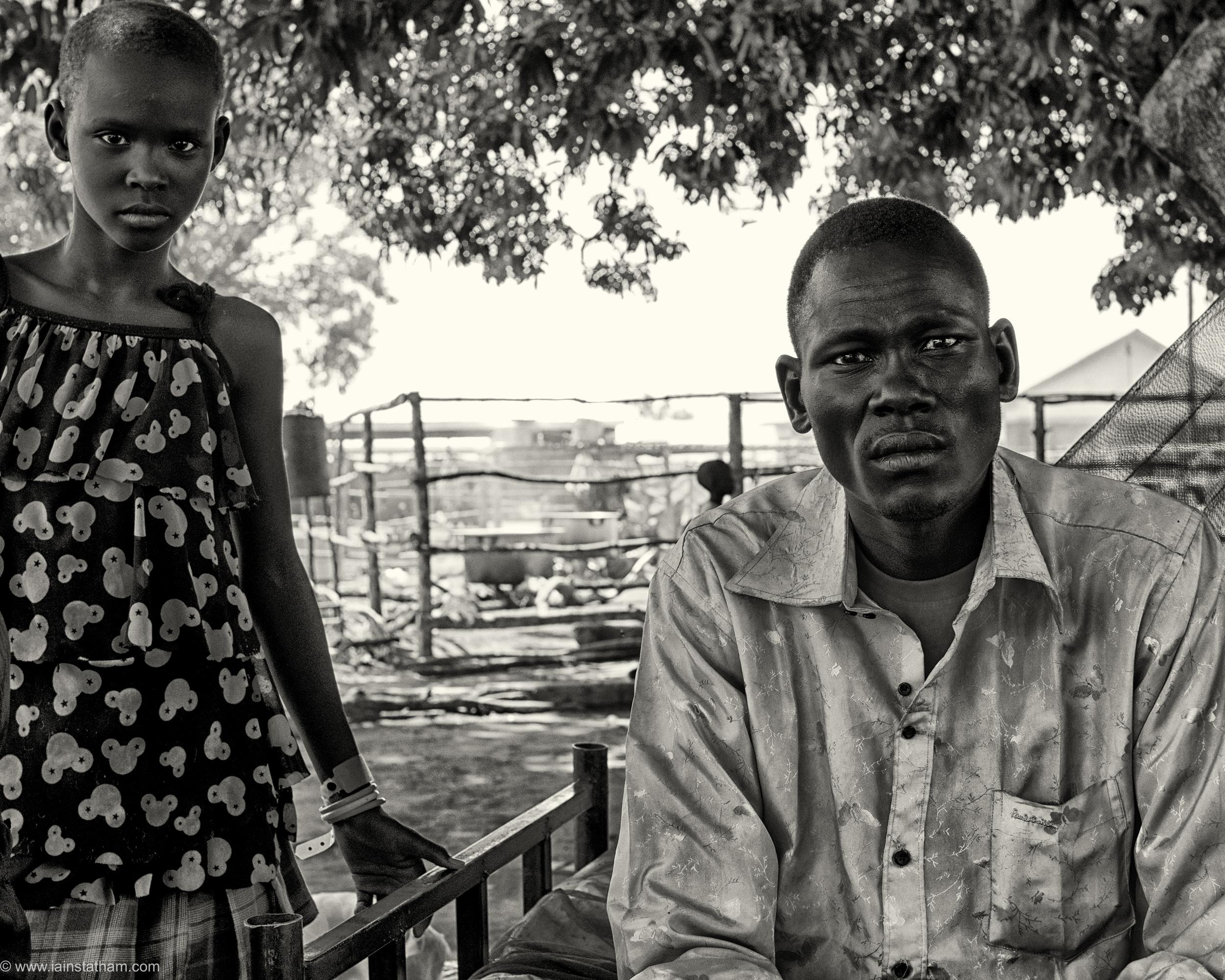 ug - south sudan refugees - dziapi - bw-29.jpg