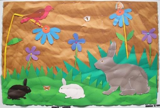 curious bunnies 2012