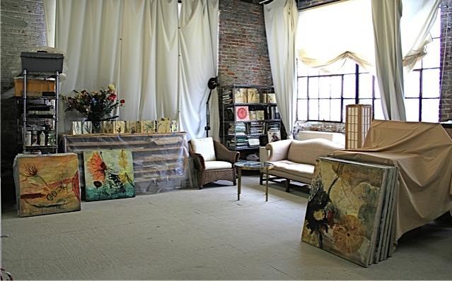 allison's studio in new orleans