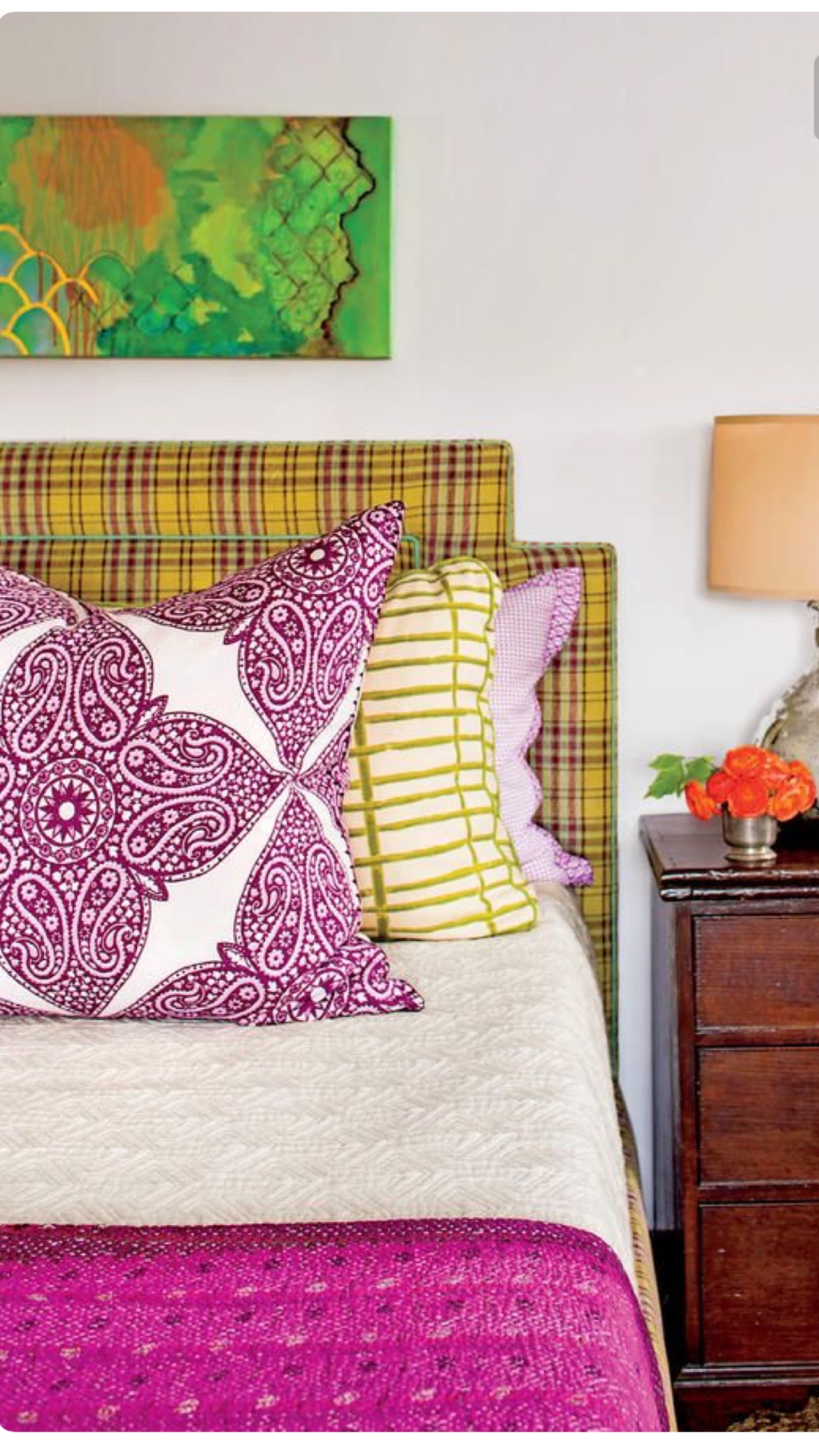 ruth ava lyons october issue southern living magazine