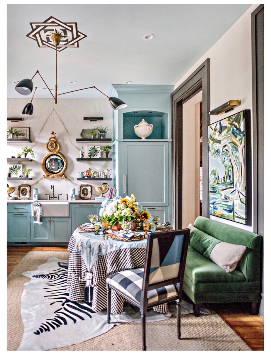 kitchen by lisa mende design