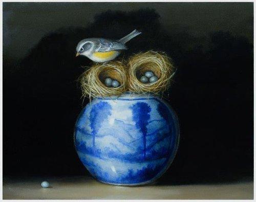 krollnest&bluevase11x14.jpg