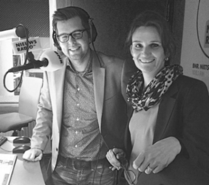Business News Radio