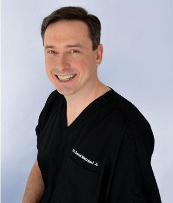 Dr. Metzdorf Jr.
