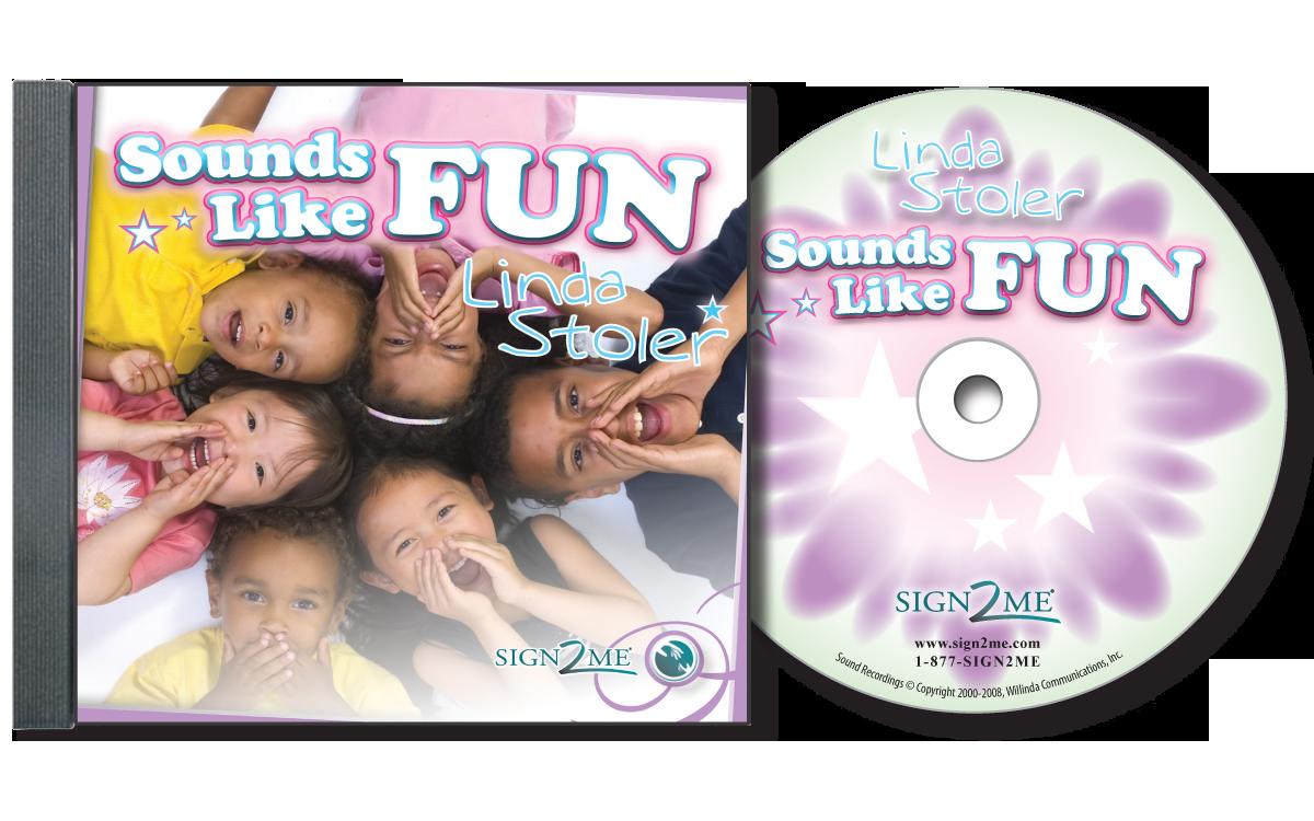 Linda Stoler- Sounds Like Fun