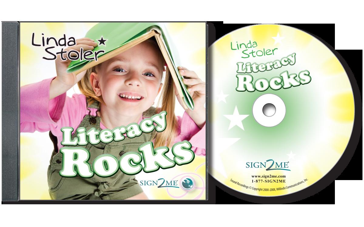 Linda Stoler- Literacy Rocks