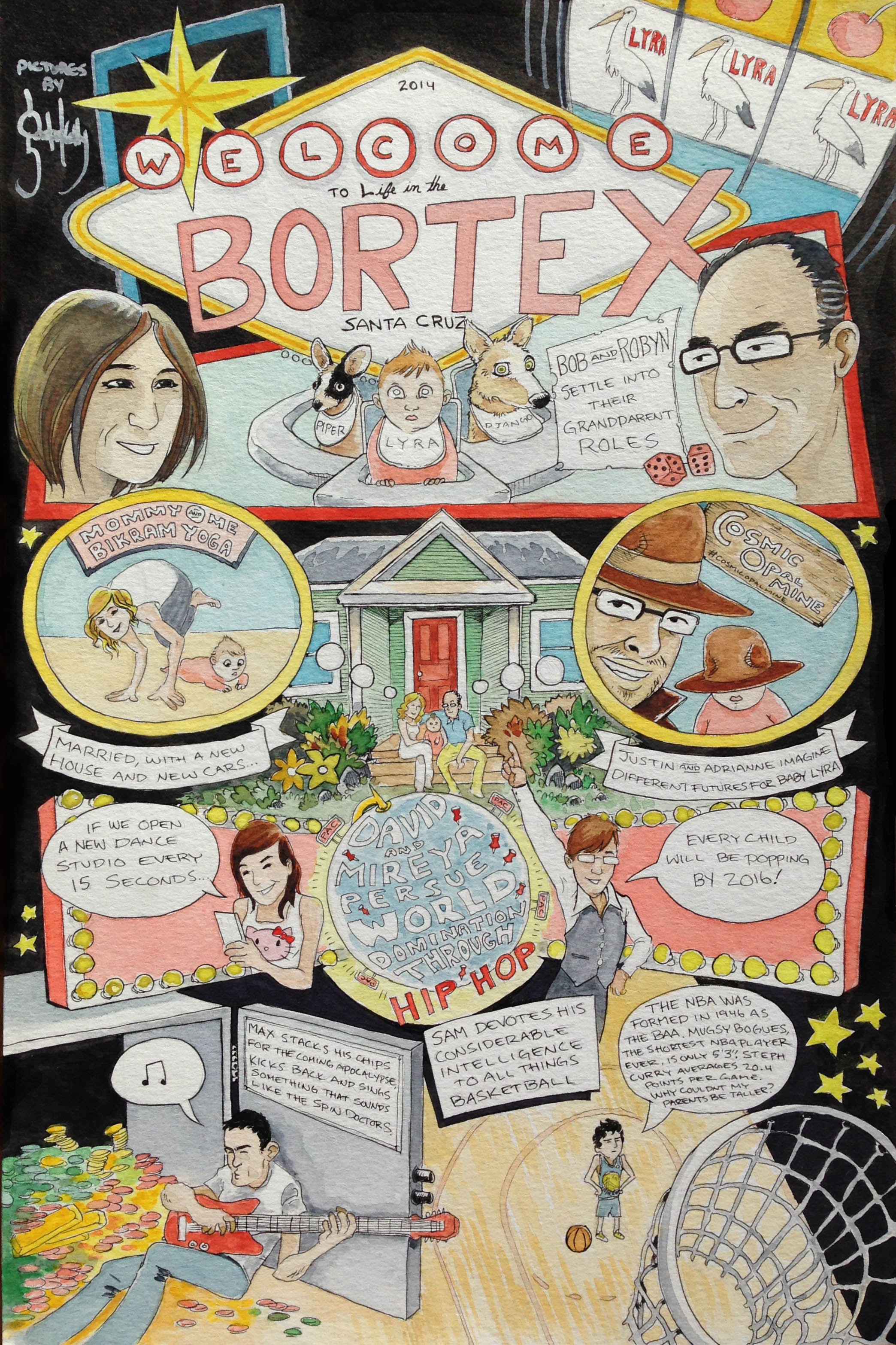 bortex-2014-gaelan-kelly