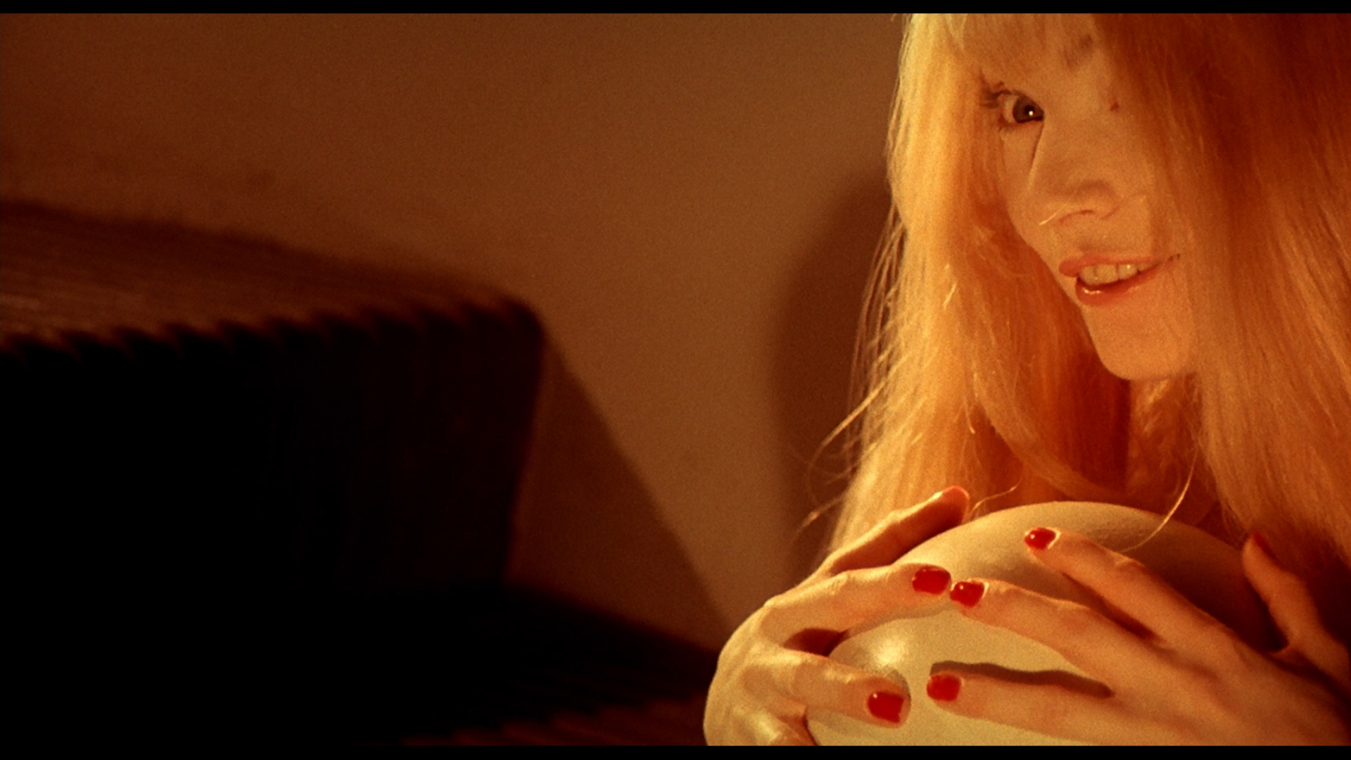 The Devil, courtesy of Mario Bava?