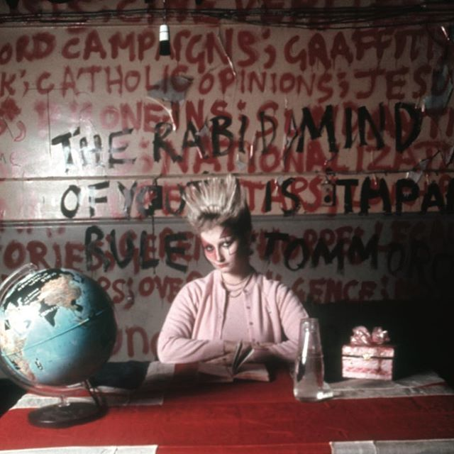Particular, peculiar and captivating. Read our review of the wonderful Blu-ray box set Jarman Volume 1: 1972-1986, out now courtesy of the ever-brilliant @britishfilminstitute ..... Link in bio. .... #derekjarman #filmreviews #blurayreviews #blurayboxset #thebfi #britishfilminstitute #punkcinema #independentcinema #filmwriting #artwriting #artcinema #experimentalfilm #lgbtcinema