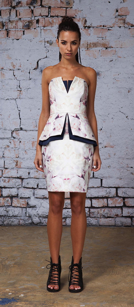 Middle of Nowhere Dress $260