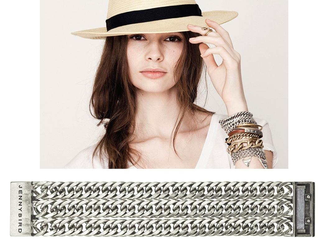 Always Hustin' Bracelet $125