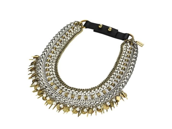 Talitha Collar Necklace $175