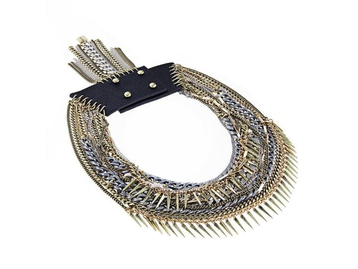 Artemis Collar $250