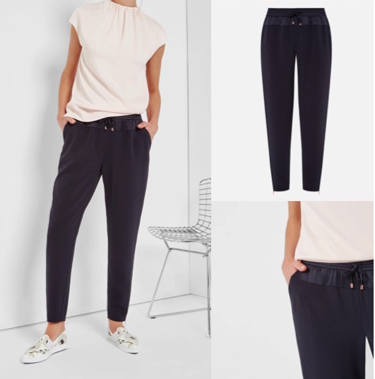 Luxe Jogger $229