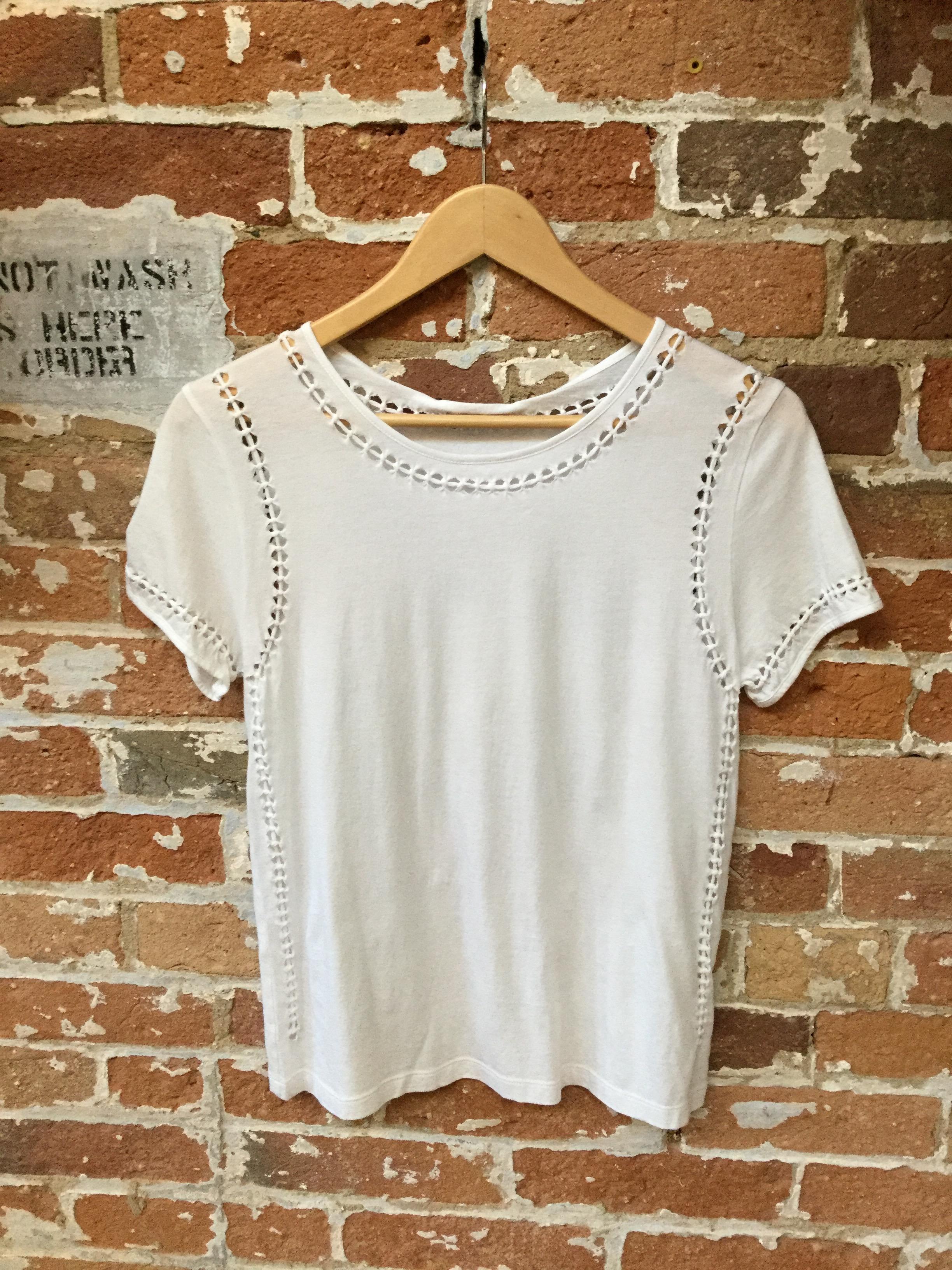 Generation Love t-shirt $198