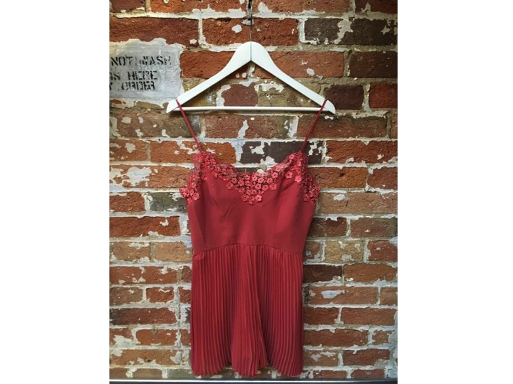 Keepsake Floral Lace Romper $225 ** staff favourite as it looks like you're wearing a dress but with the comfort of shorts