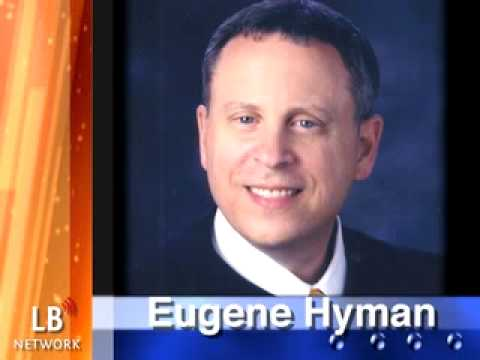 Judge Eugene Hyman  Source: article.wn.com