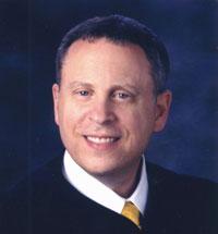 Judge Eugene Hyman  Source: www.familylawchannel.com