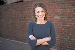 Michelle Schwartz  Alliance for Justice