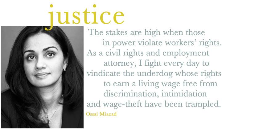 Ossai Miazad  Outten and Golden  Source: outtenandgolden.com